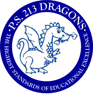 PS 213 Dragon